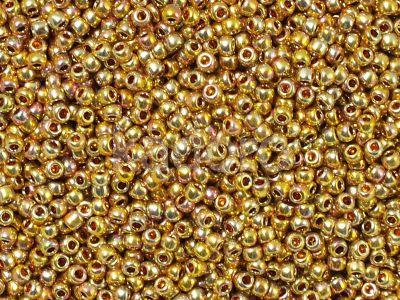 TOHO Round 11o-722 Midas Gold - 5 g