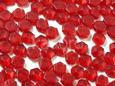 Honeycomb Jewels Chiseled Siam Ruby - 100 g
