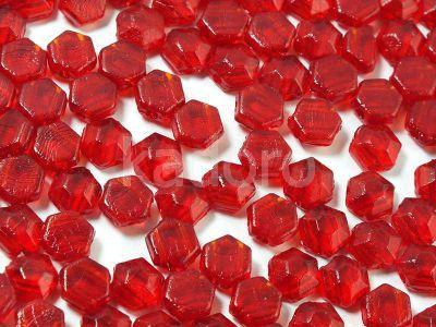 Honeycomb Jewels Chiseled Siam Ruby - 5 g