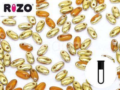RIZO Beads Hyacinth Opal Amber - fiolka