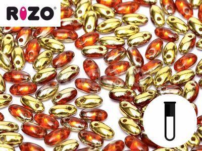 RIZO Beads Hyacinth Amber - fiolka