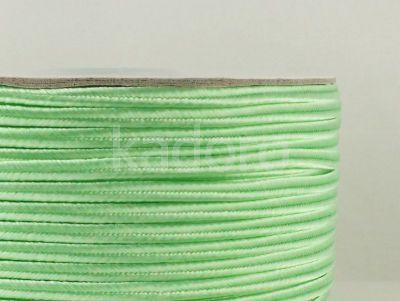 Sutasz chiński jasnozielony 3.2 mm - szpulka 50 m