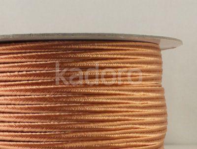 Sutasz chiński ciemnołososiowy 3.2 mm - 50 m
