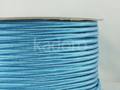 Sutasz chiński jasnoniebieski 3.2 mm - szpulka 50 m