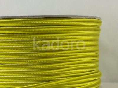 Sutasz chiński jasnooliwkowy 3.2 mm - szpulka 50 m