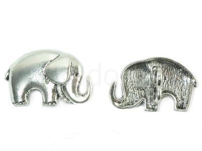 Przekładka słoń 25x15 mm - 1 sztuka