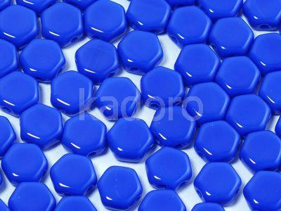 Honeycomb Royal Blue Opaque - 100 g