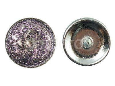 Guzik szklany nr290 - 31.5 mm