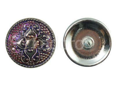 Guzik szklany nr291 - 31.5 mm