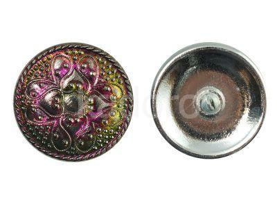 Guzik szklany nr292 - 31.5 mm