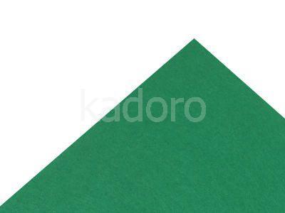 Podkład filcowy 1 mm ciemnozielony (471) - arkusz 30x20 cm