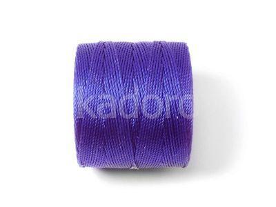 SuperLon Purple Micro Cord Tex 70 - szpulka