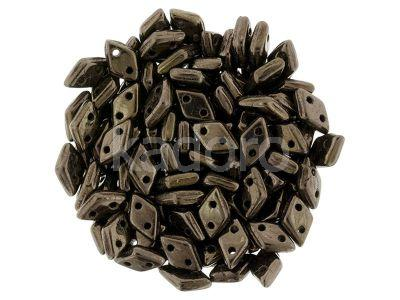 Diamond 6.5x4mm Dark Bronze - 5 g