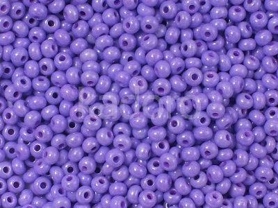 PRECIOSA Rocaille 6o-Opaque Violet - 50 g