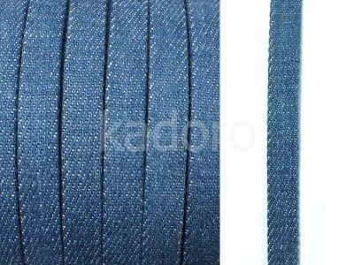 Sznurek jeansowy 10mm - 0.5m