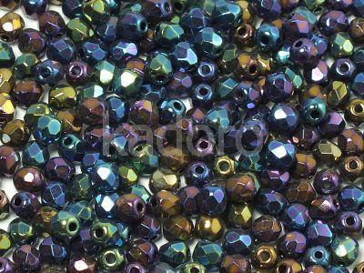 FP 3mm Iris Rainbow - 40 sztuk