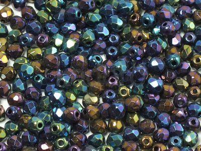 FP 3mm Iris Rainbow - 25 g