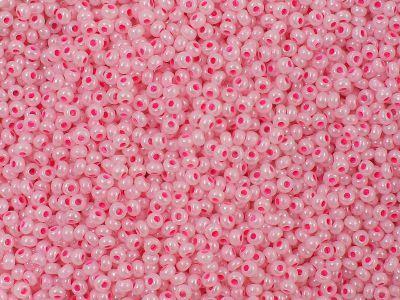 PRECIOSA Rocaille 8o-Ceylon Pink - 50 g