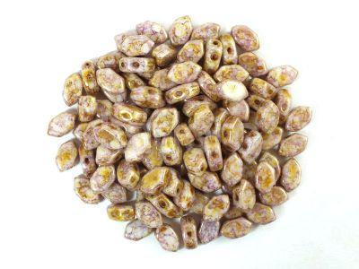 Paros par Puca Opaque Mix Rose - Gold Ceramic Look - 5 g