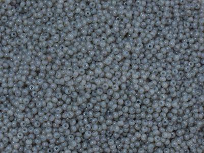 PRECIOSA Rocaille 10o-Medium Grey Alabaster - 50 g