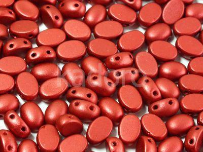 Samos par Puca Red Metallic Mat - 5 g