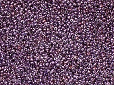 PRECIOSA Rocaille 11o-Metallic Violet - 50 g