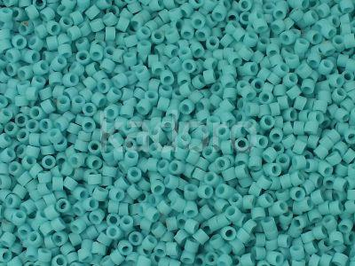 TOHO Treasure 12o-55F Opaque-Frosted Turquoise - 5 g