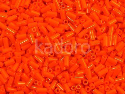 Miyuki Bugle 1-406 Opaque Sunset Orange - 10 g