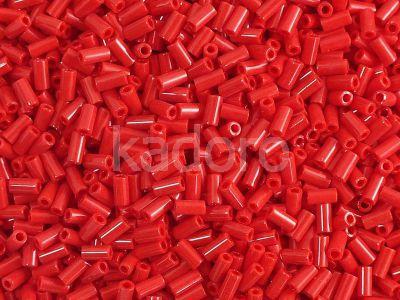 Miyuki Bugle 1-408 Opaque Pepper Red - 10 g