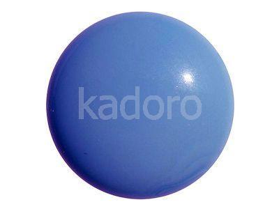 Cabochon par Puca Opaque Light Sapphire - 1 sztuka
