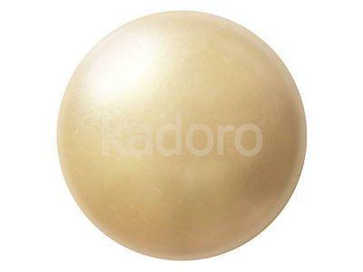 Cabochon par Puca Cream Pearl - 1 sztuka