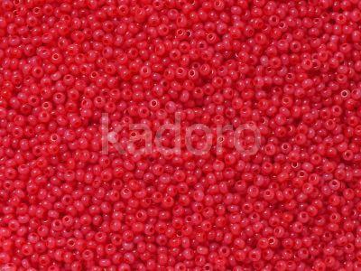 PRECIOSA Rocaille 11o-Opal Raspberry - 50 g
