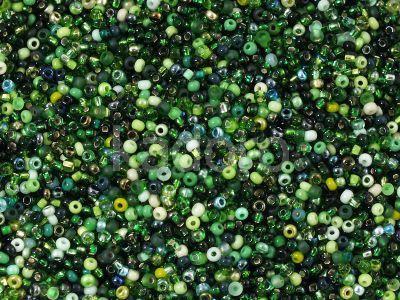 PRECIOSA Rocaille Color Mix CX - 50 g