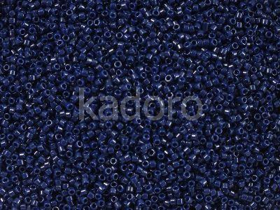 Miyuki Delica DB2144(X) Duracoat Opaque Dyed Cobalt - 5 g
