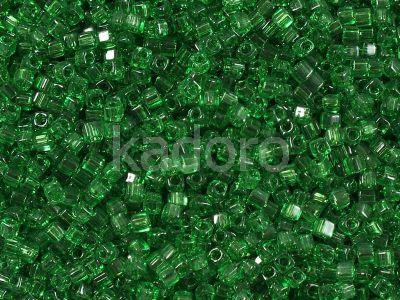 Miyuki Square 1.8mm-146 Transparent Grass Green - 5 g