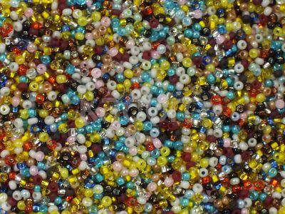 PRECIOSA Rocaille Color Mix CXVII - 50 g