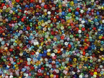 PRECIOSA Rocaille Color Mix CXIX - 50 g