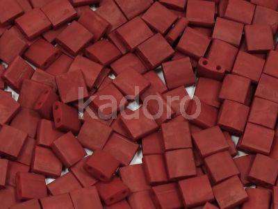 Miyuki TILA TL2040 Matte Metallic Dark Red - 5 g