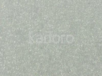 PRECIOSA Rocaille 8o-Crystal  - 50 g