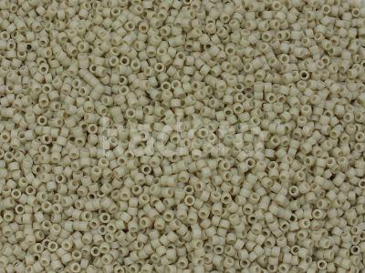 Miyuki Delica DB0388 Matte Opaque Bone Luster - 5 g