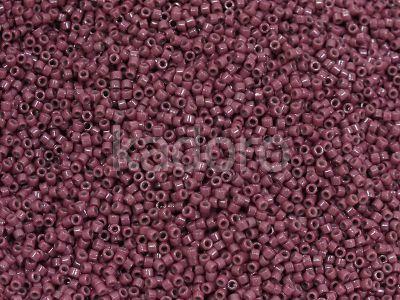 Miyuki Delica DB2355 Duracoat Opaque Plum Berry - 5 g