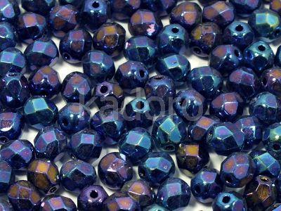 FP 6mm Iris Rainbow - 20 sztuk