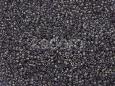 Miyuki Delica DB0386 Matte Shy Violet Luster - 5 g