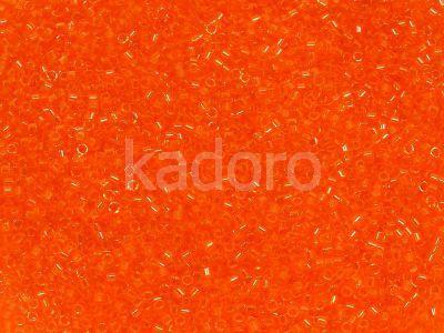 Miyuki Delica DB0703 Transp. Orange - 5 g