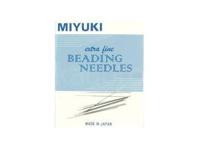 Igła Miyuki Extra Fine 4.2 cm - 1 sztuka