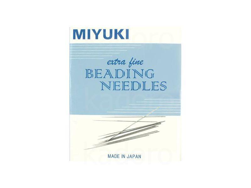 Igła Miyuki Extra Fine 4.8 cm - 1 sztuka