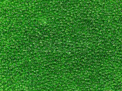 PRECIOSA Rocaille 8o-Medium Green - 50 g