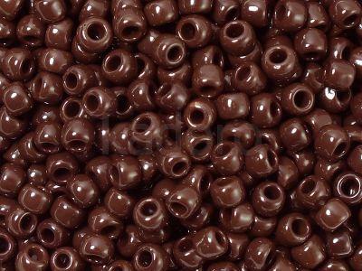 TOHO Round 6o-46 Opaque Oxblood - 100 g