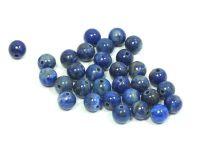 Lapis lazuli kula 4.5 mm - 4 sztuki