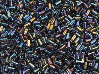 TOHO Bugle 1-86 Metallic Rainbow Iris - 10 g